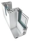 Plastová okna Gealan S8000