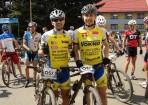 �sp�chy v cyklistice Davida Stud�nky