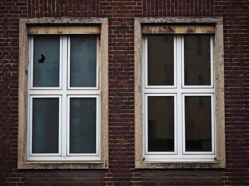 Jak postupovat při výměně oken?