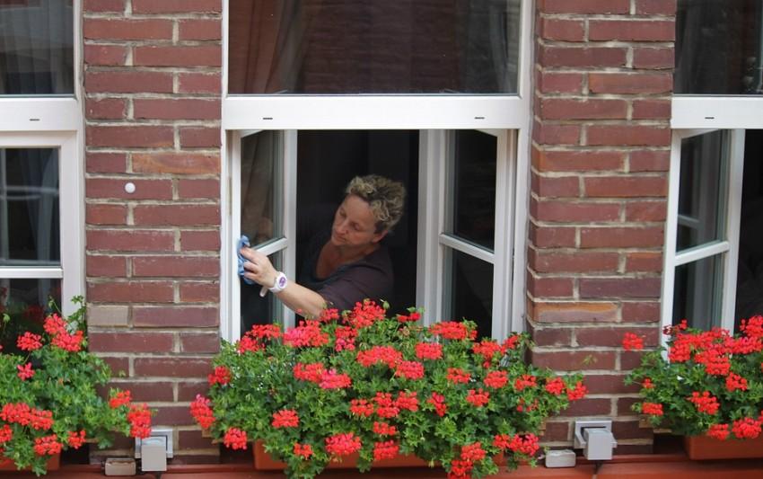 Údržba a vlastnosti plastových oken