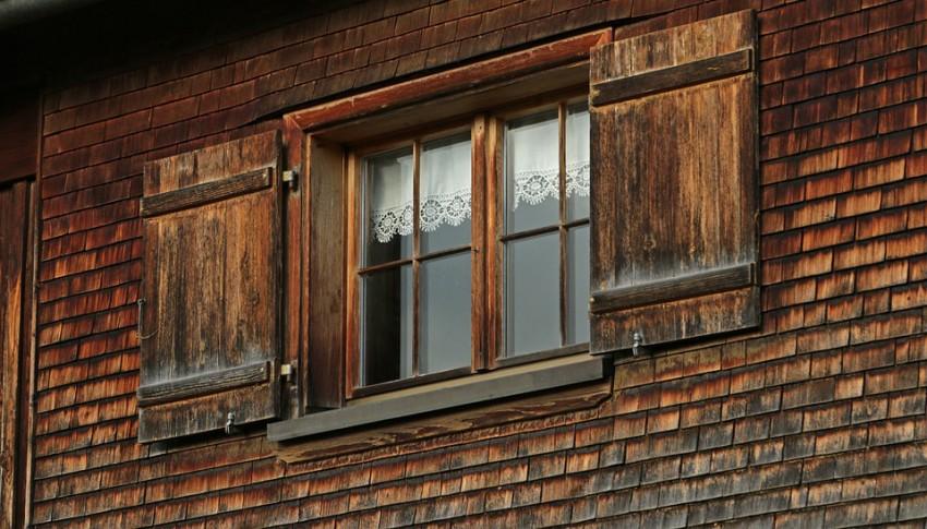 Srovnání typů oken - jaká okna?