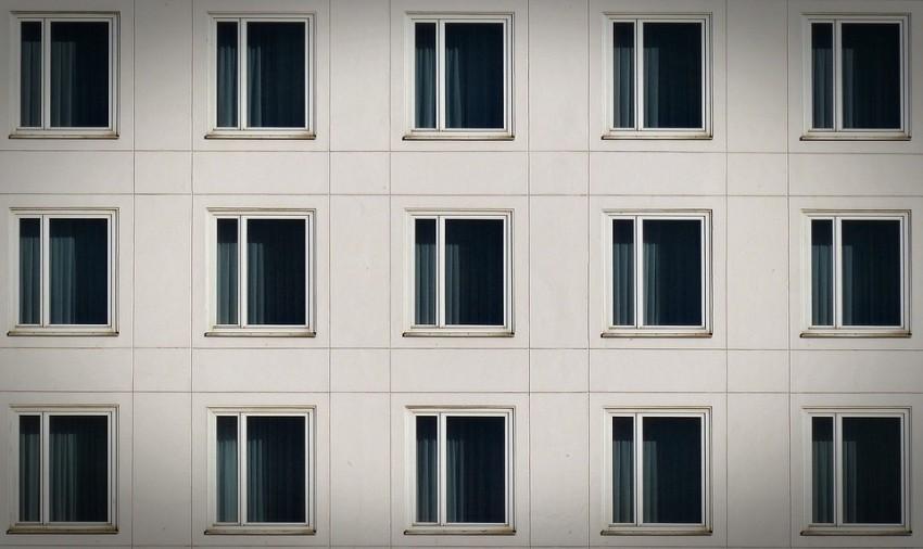 Výhody plastových oken