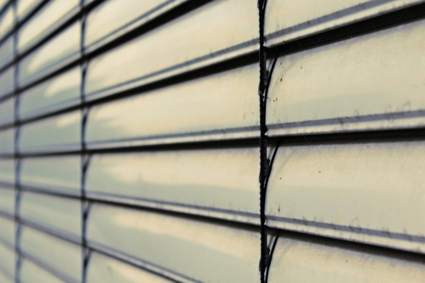 Příslušenství k plastovým oknům - Rolety