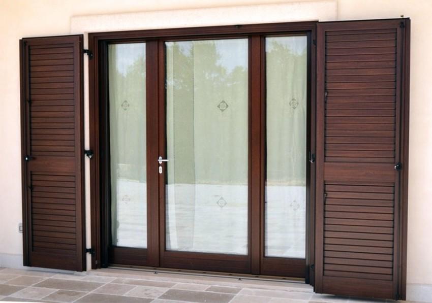 Povrchové úpravy oken, dveří - doplňkové info