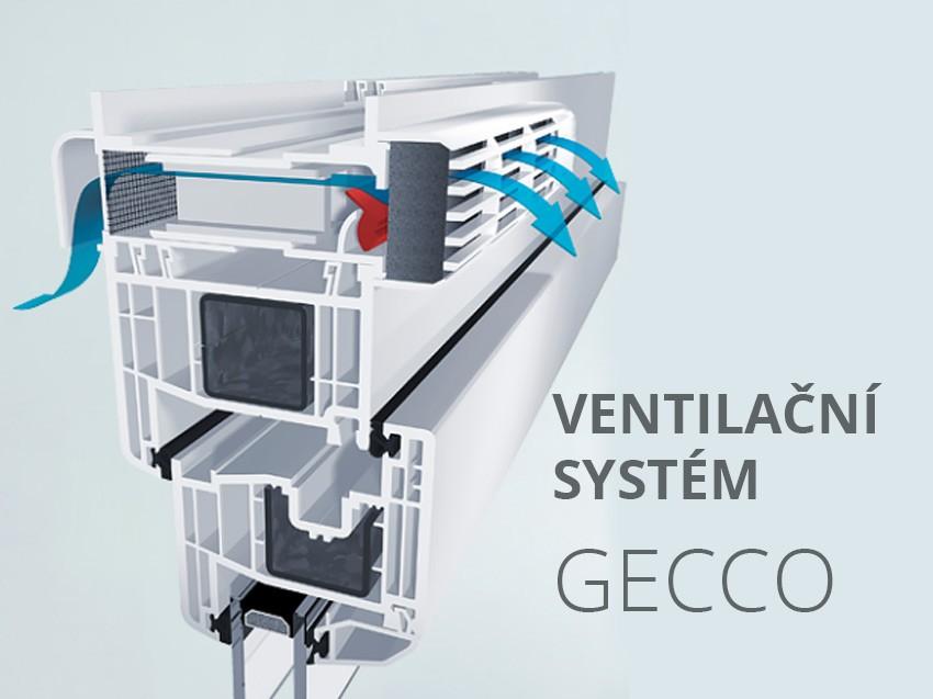 Systém Gecco
