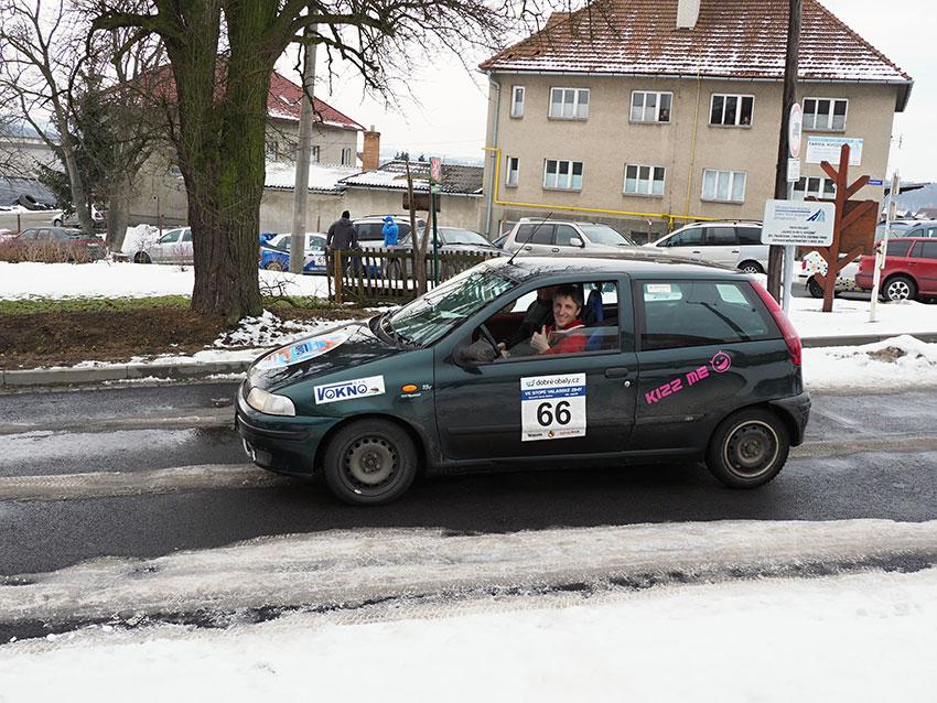Jiří Petera - V okno