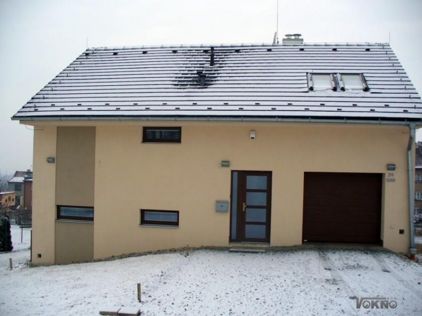 Rodinný dům - Přerov