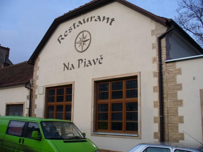 Restaurace Brno Jundrov