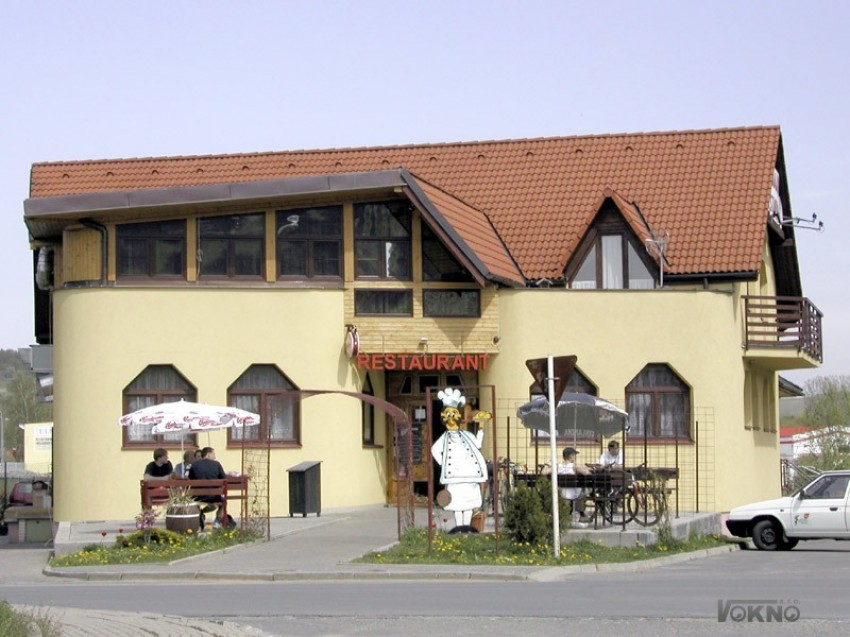 Restaurace Zlín