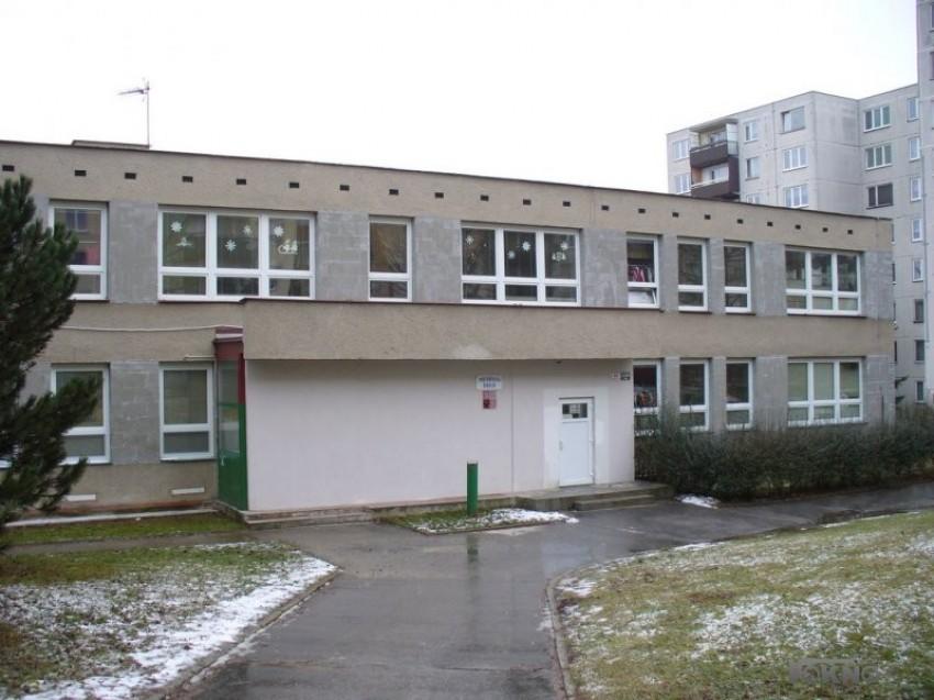 MŠ Brno Líšeň Synkova