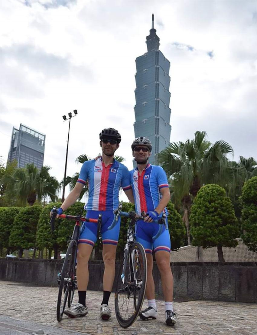 Tour de Formosa